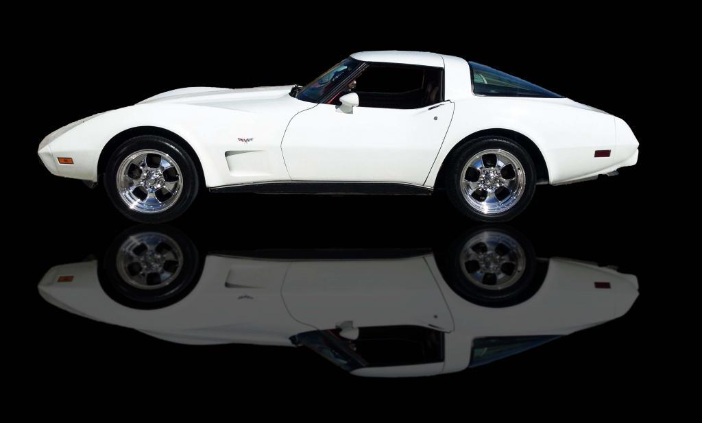 BLANC ,ARTIC WHITE , CLASSIC WHITE  CODE 10 Corvet10