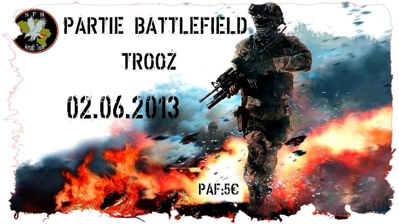 Partie Battlefield SFB 02.06.2013 Trooz (Près de Liège) 15656_11