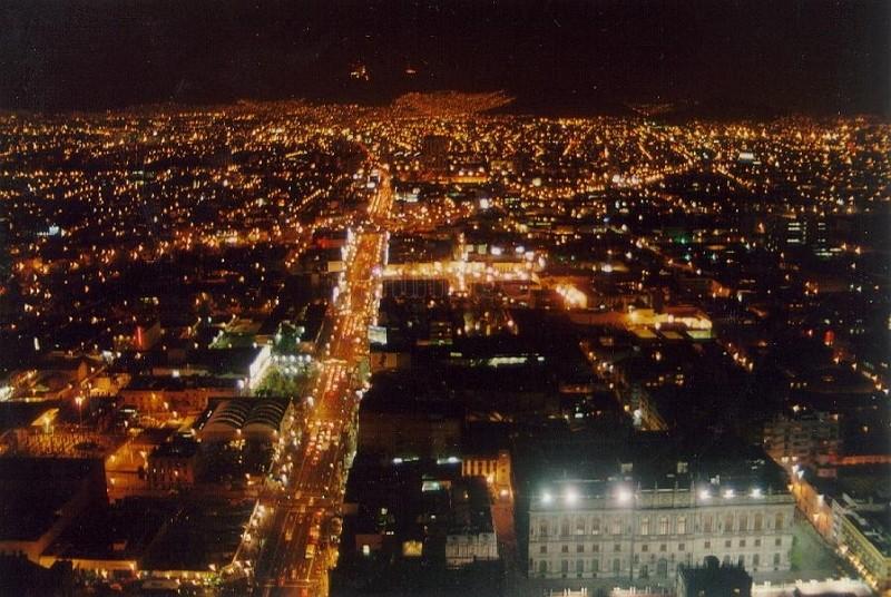 México y sus 32 Estados: Distrito Federal Distri10