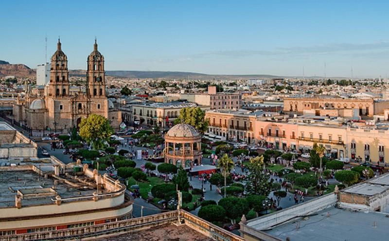 México y sus 32 Estados: Durango Durang10