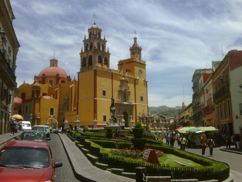 México y sus 32 Estados: Guanajuato Guanaj10