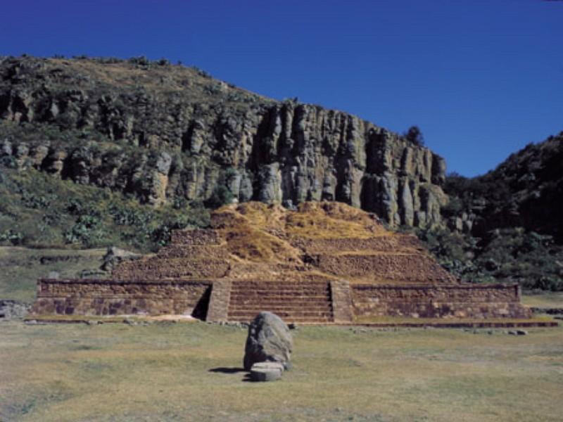 México y sus 32 Estados: Hidalgo Hidalg10
