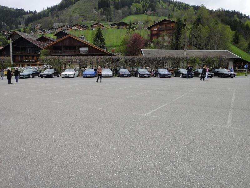 meeting  du  11 et 12 mai sur Annecy Dsc00911