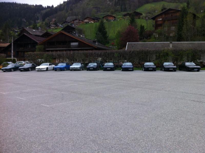 meeting  du  11 et 12 mai sur Annecy Photo10