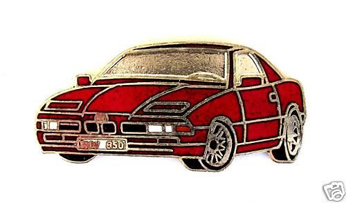 pin's Série 8 Rot10