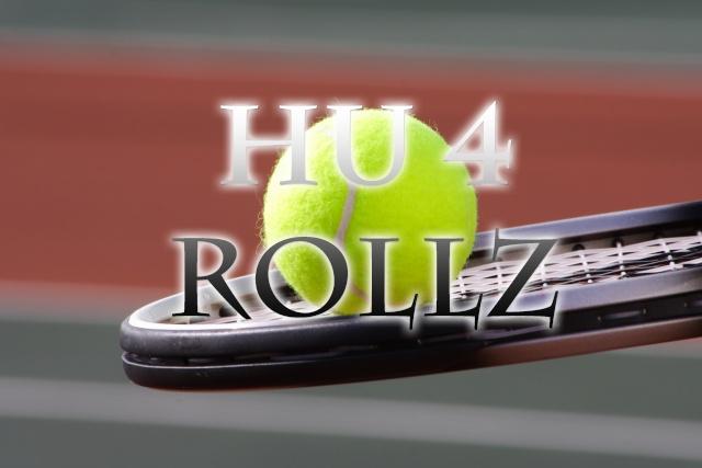 HU4Roll - MarToMchaton vs Phili36neuronnes Hu10