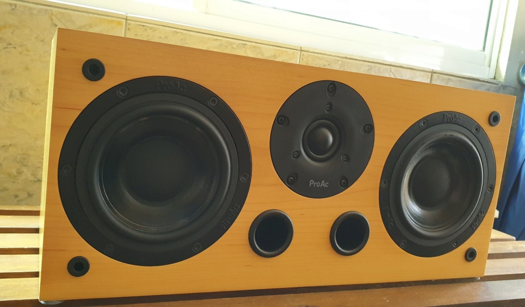 Proac Studio Centre Speaker Proac_10