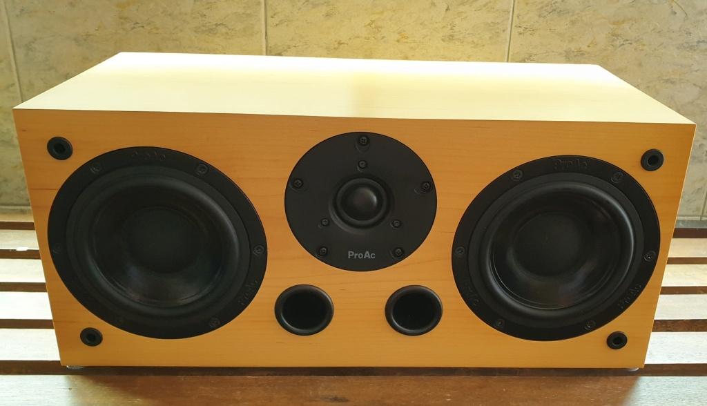 Proac Studio Centre Speaker Proac_13