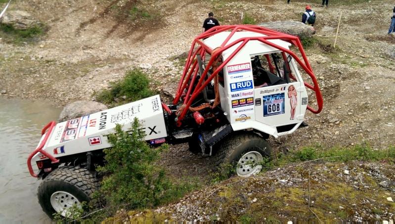 Europa Truck Trial Video010