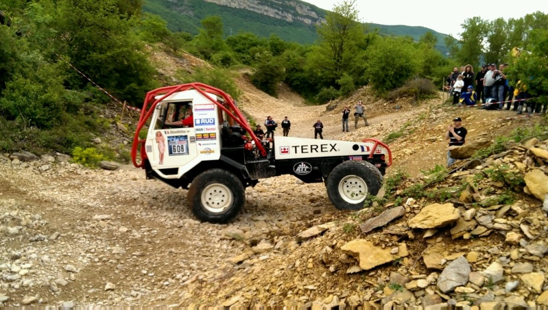 Europa Truck Trial Video011