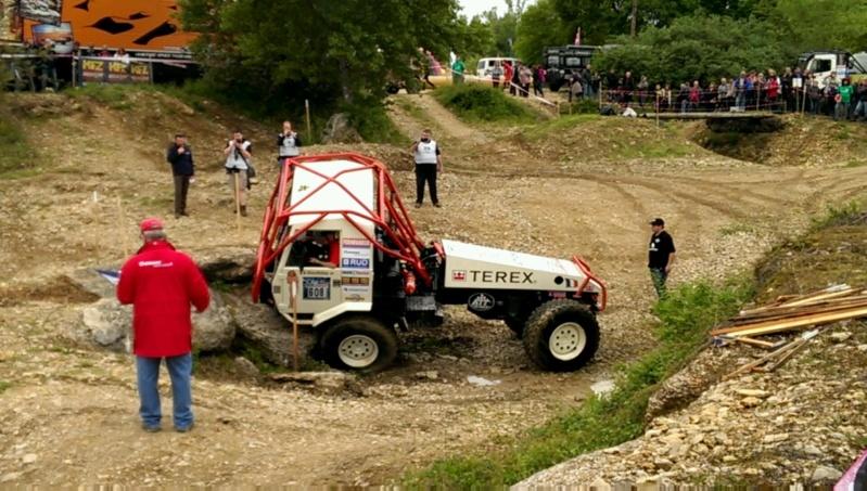 Europa Truck Trial Video014