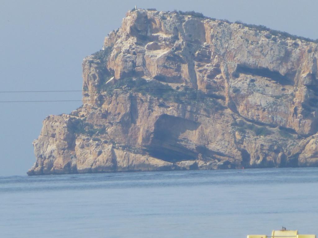 Spain, Costa Blanca, Benidorm, Levente Walk in the Sun 2013 38810