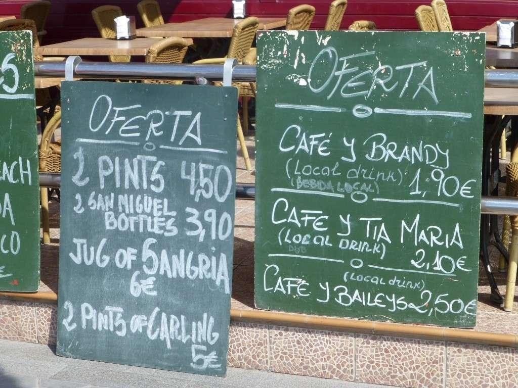 Spain, Costa Blanca, Benidorm, Levente Walk in the Sun 2013 43010
