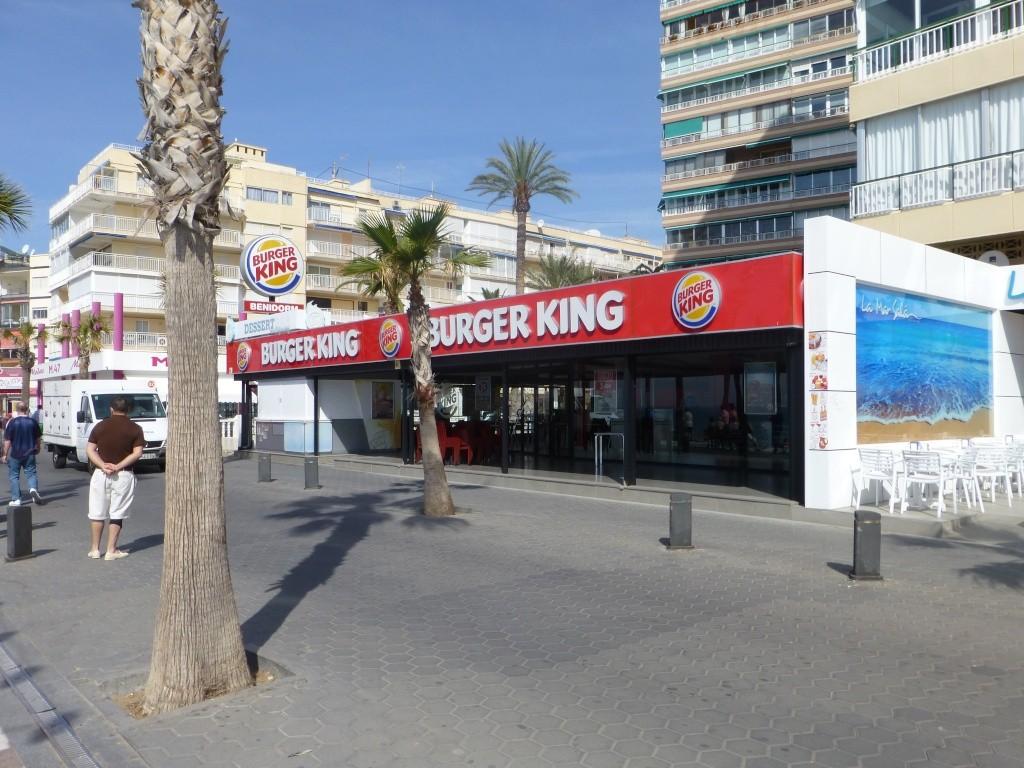 Spain, Costa Blanca, Benidorm, Levente Walk in the Sun 2013 43310