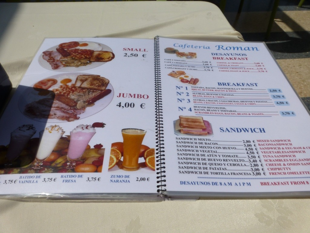 Spain, Costa Blanca, Benidorm, Levente Walk in the Sun 2013 47610