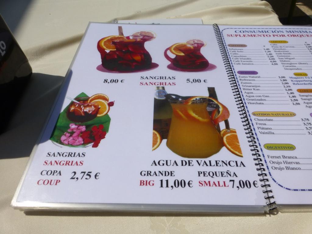 Spain, Costa Blanca, Benidorm, Levente Walk in the Sun 2013 47710