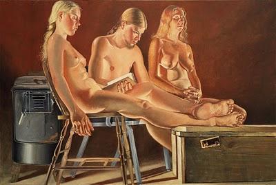 Le Hyperréalisme 197510