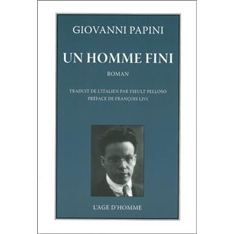 Giovanni Papini [Italie] - Page 3 97828210