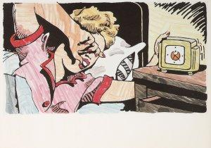 Le Hyperréalisme - Page 2 Art-po10