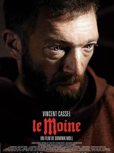 Le Moine [Dominik Moll] - Page 2 Couv25