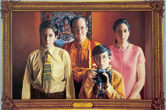 Le Hyperréalisme Family11