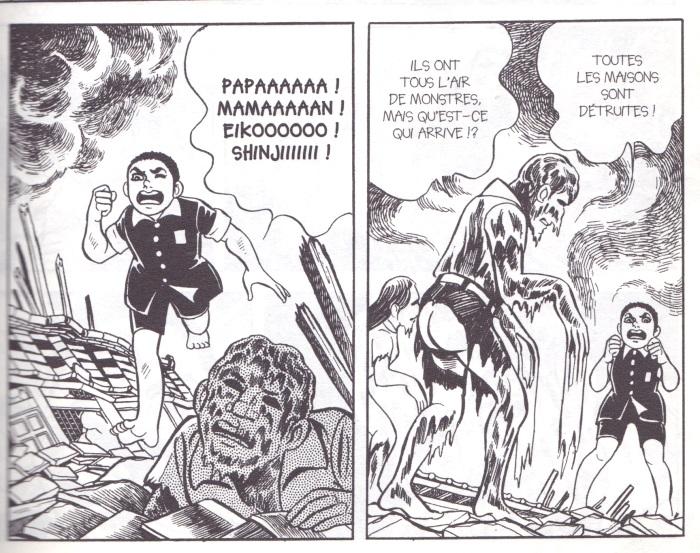 [Manga] Keiji Nakazawa (Gen d'Iroshima) Gen_310
