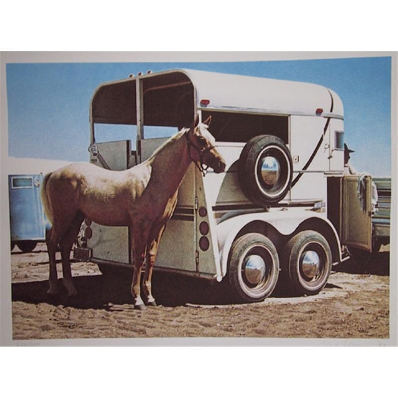 Le Hyperréalisme - Page 3 Horse_10