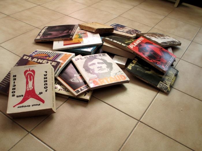 derniers livres achetés / reçus en cadeau - Page 2 Img_0122