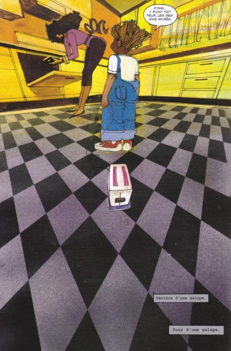 [BD] Bill Sienkiewicz (Stray Toasters) Stray_12