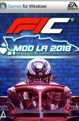 F1 Challenge 2018 MOD LA EVOLUTION (FINAL) Download