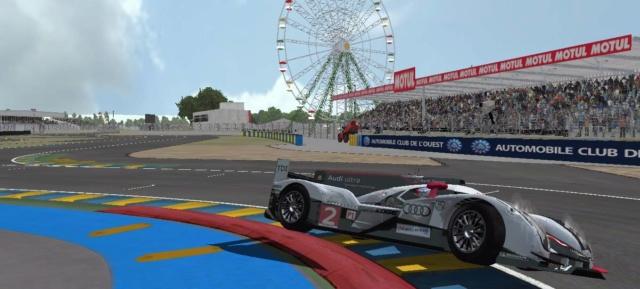 RMGS-TEAM New work in progress 2019? #F1 Challenge 99-02 211