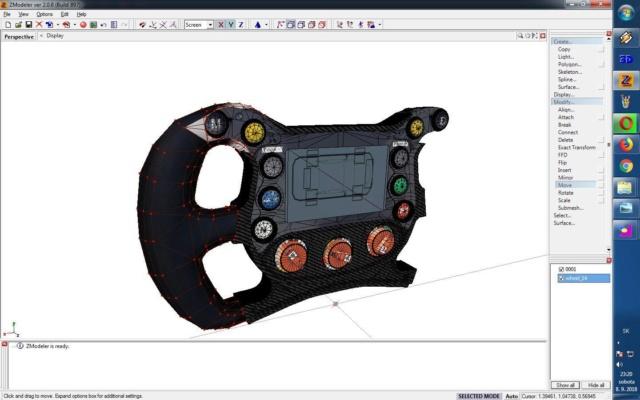 RMGS-TEAM New work in progress 2019? #F1 Challenge 99-02 410