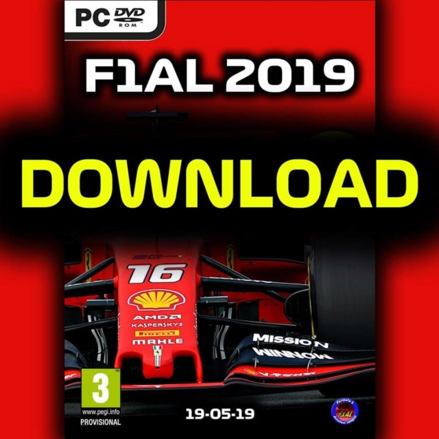 rF1 F1 2019 AL Download 60358610