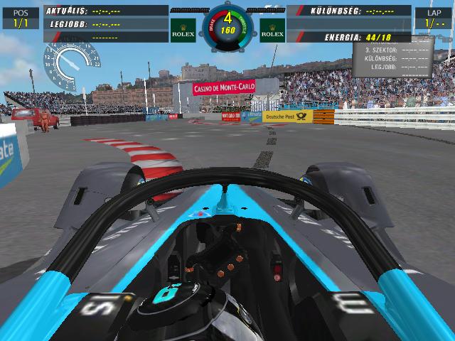 F1 Challenge Formula E 18/19 MOD RMT DEMO Download F1chal11