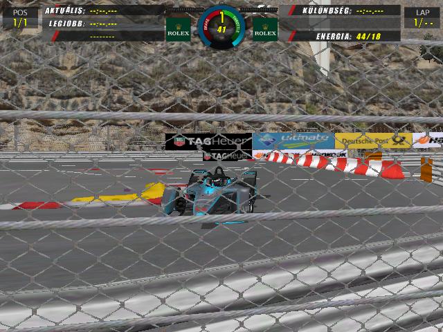 F1 Challenge Formula E 18/19 MOD RMT DEMO Download F1chal12