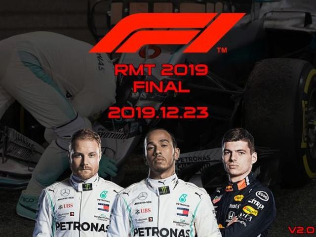 F1 Challenge 2019 RMT V2.0 Download Info10