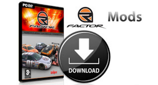 rFactor ISI Downloads