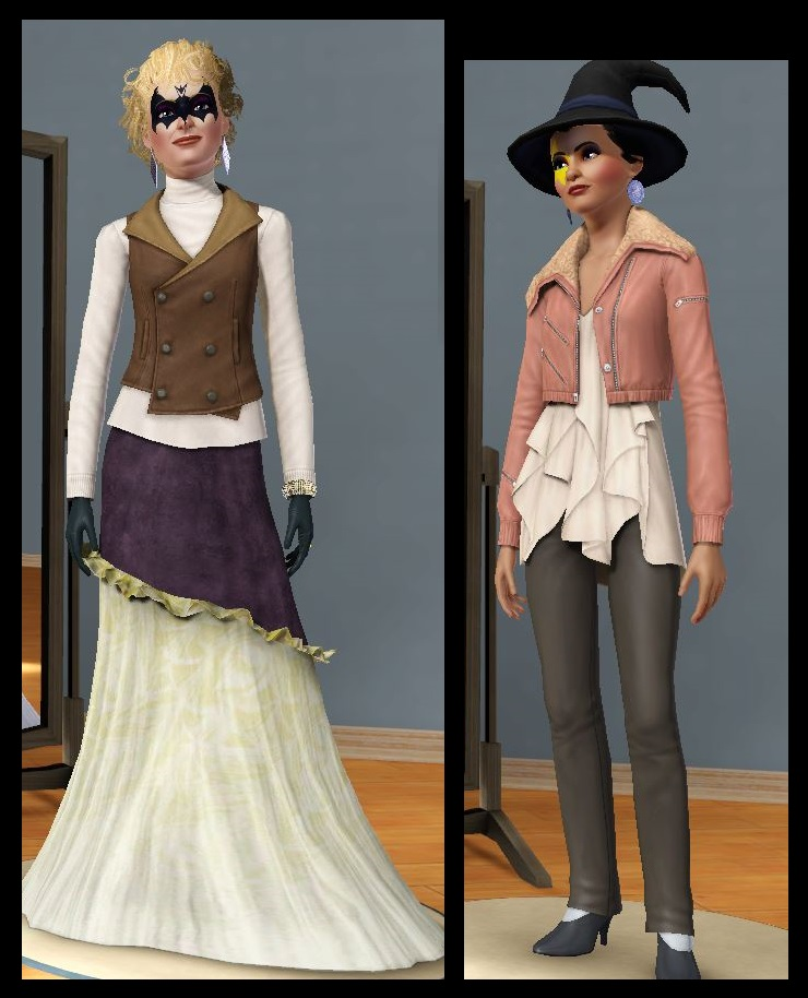Sims Who Dressed in the Dark - Post Your Pics Here [2013-2015] - Page 5 Lovey_11