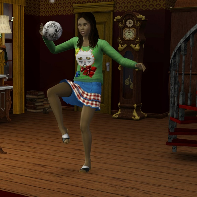 Sims Who Dressed in the Dark - Post Your Pics Here [2013-2015] - Page 5 Screen64