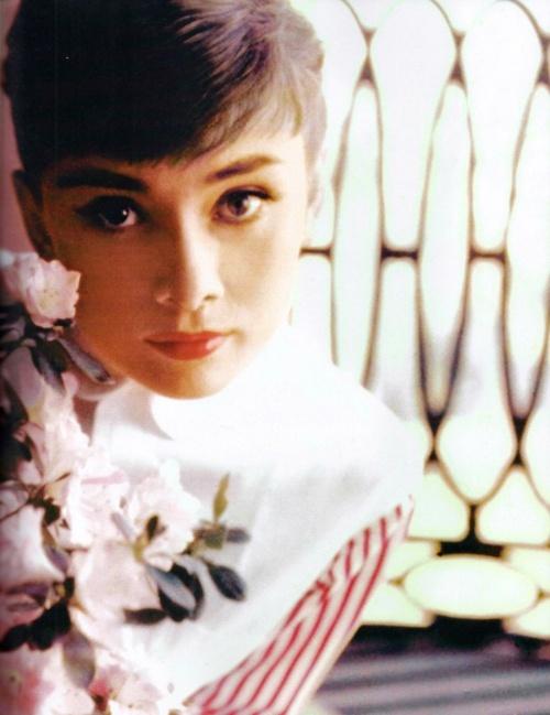Audrey Hepburn  - Page 2 Tumbl321