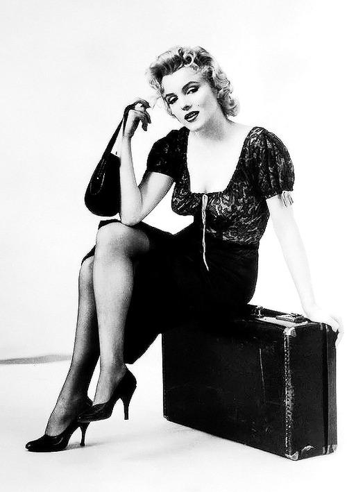 Marilyn Monroe - Page 9 Tumbl381