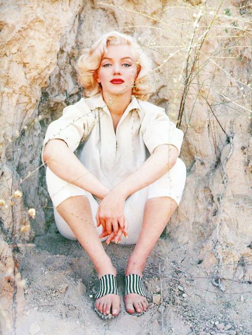 Marilyn Monroe - Page 9 Tumbl382