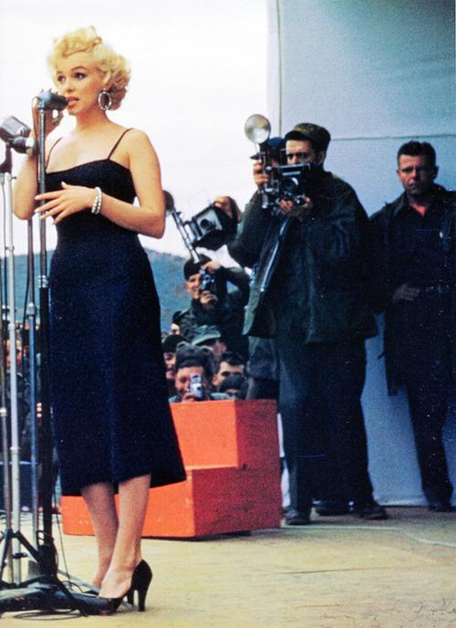 Marilyn Monroe - Page 9 Tumbl383