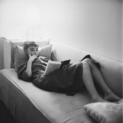 Audrey Hepburn  - Page 2 Tumbl462