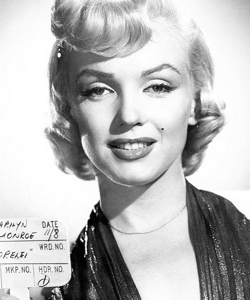 Marilyn Monroe - Page 9 Tumbl473
