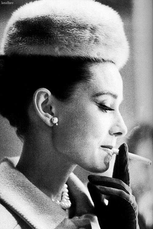 Audrey Hepburn  - Page 2 Tumbl474