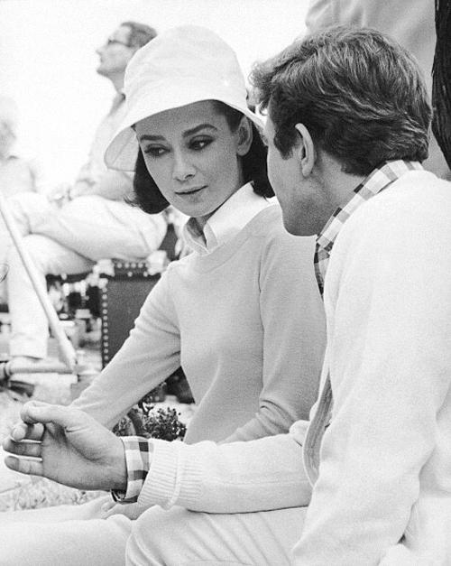 Audrey Hepburn  - Page 2 Tumbl478