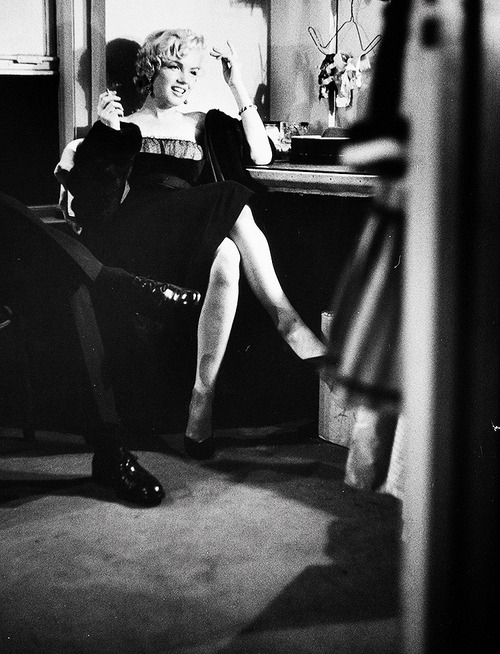 Marilyn Monroe - Page 9 Tumbl479