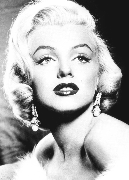 Marilyn Monroe - Page 9 Tumbl480