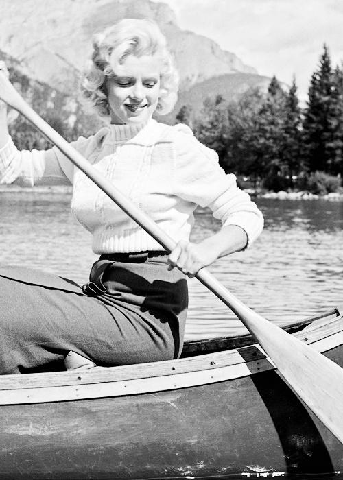 Marilyn Monroe - Page 9 Tumbl481